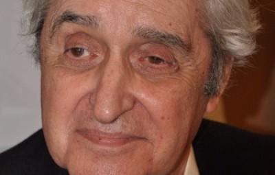 Prof. Fernando Battaglia